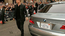 Actor Will Ferrell To Take Delivery of First BMW Hydrogen 7