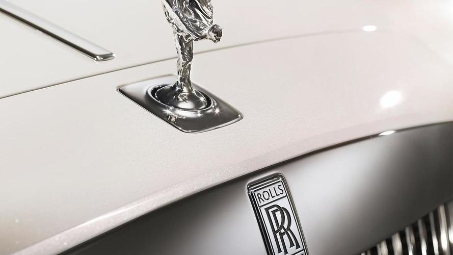 Martin Scorsese announces 'Silver Ghost' Rolls Royce movie