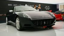 Ferrari One-to-One Personalisation Programme at Geneva