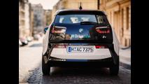 BMW i3 DriveNow