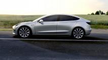 Tesla Model 3 prototipo