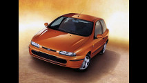 Fiat Bravo, la storia