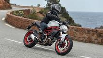 Ducati Monster 797 review
