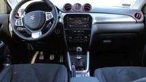 Suzuki Vitara S és 1.6 DDIS 6TCSS Teszt