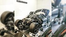 Koenigsegg Agera RS demo car