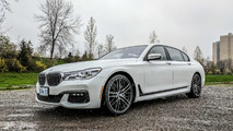 2018 BMW 750Li xDrive Facebook Live