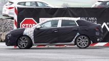 Hyundai i30 Fastback casus fotoğrafları