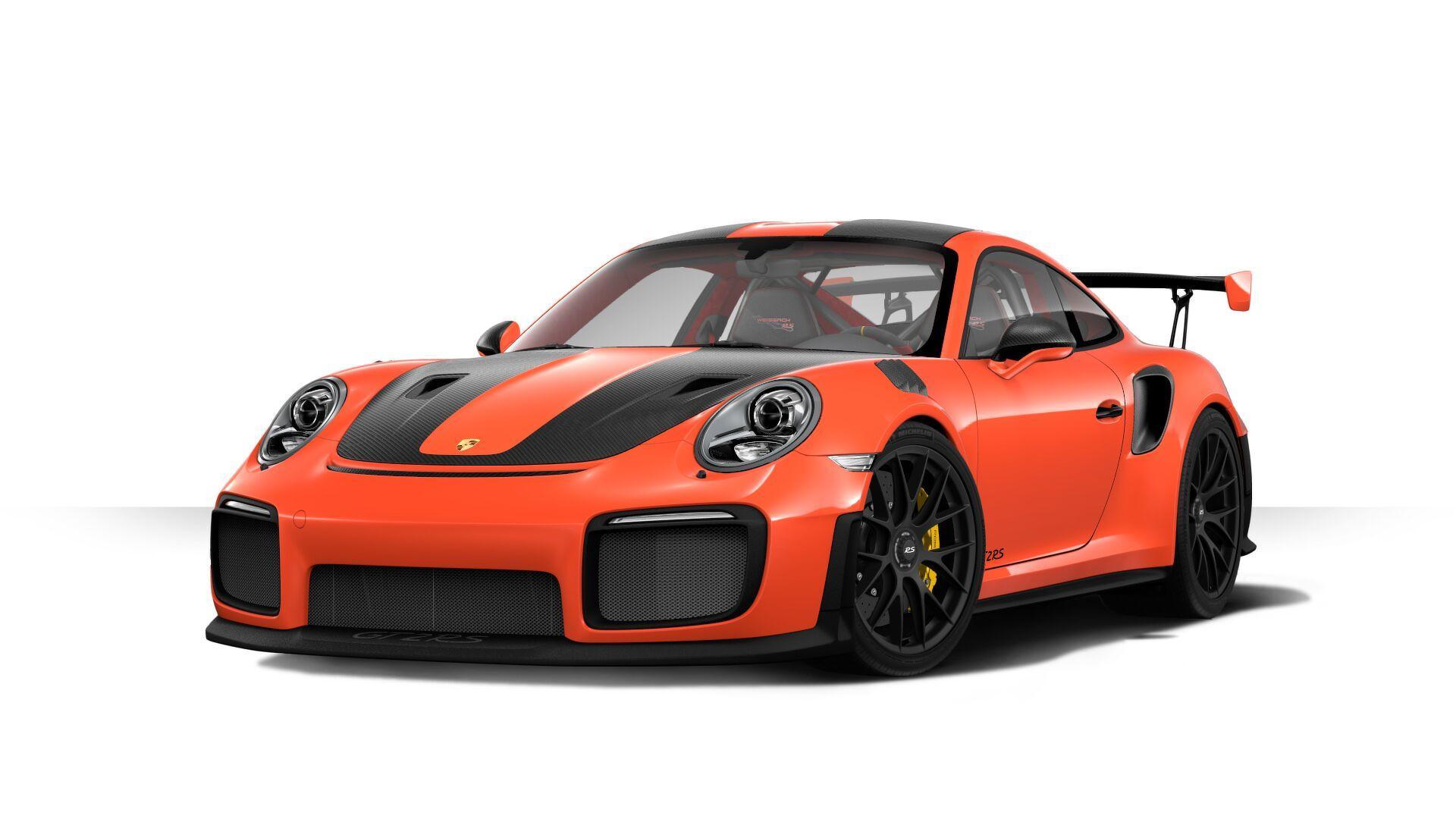 porsche-911-gt2-rs Gorgeous Porsche 911 Gt2 Rs Essai Cars Trend