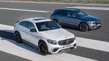 Mercedes-AMG GLC63