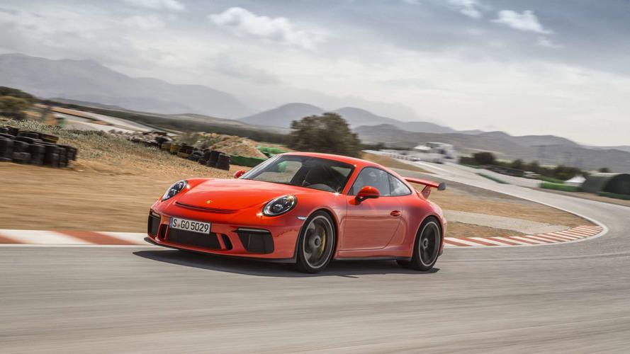Yeni Porsche 911 GT3 yeni şanzımanlı ve turbolu mu olacak?