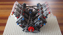 LEGO V6