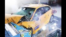 Volco C30 Electric - Crash test