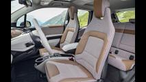 BMW i3 restyling