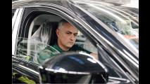 Mourinho baut sich sein Jaguar-SUV