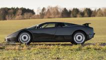 1993 Bugatti EB110 Auction