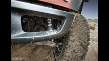 Ford F-150 SVT Raptor SuperCrew