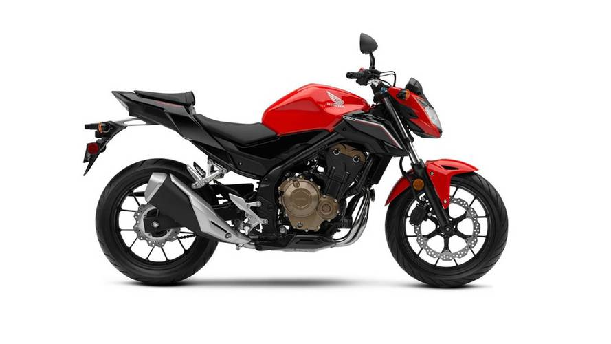 These Are The Best Motorcycles For New Riders