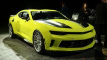 Chevrolet al SEMA 2016 008