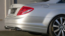 Mercedes CL-Class by ART