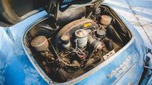 1957 Porsche 356A 1600 Speedster Auction