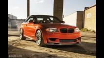 Vorsteiner BMW 1M Coupe
