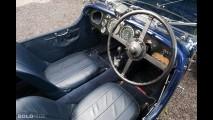 Aston Martin 1 1/2-Litre LWB Mark II