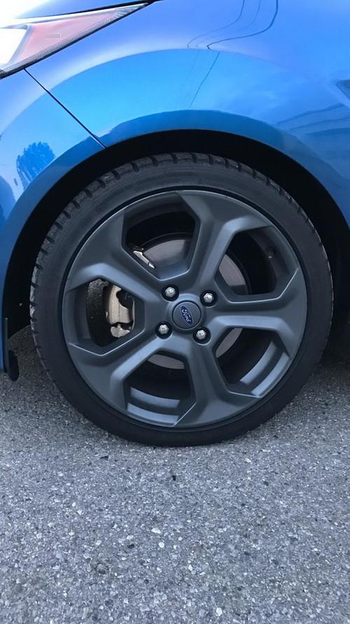Ford Fiesta ST gerçekten türünün tek örneği