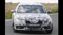 Erwischt: Audi A4
