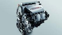 Honda Advanced VTEC Engine