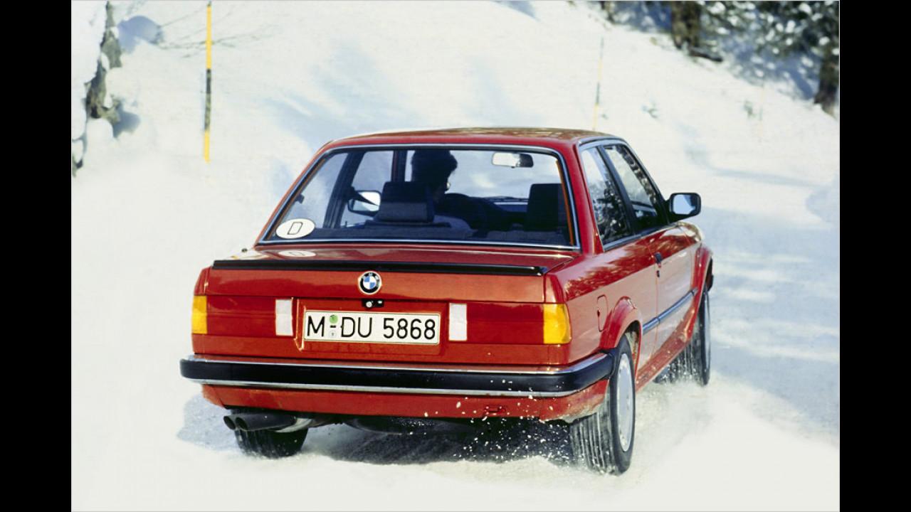 BMW 325ix (1985)
