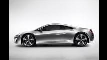 Honda belebt NSX wieder