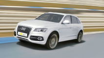 Audi Q5 by Emotion-Wheels and Digi-Tec