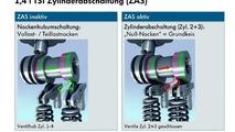 VW introduces cylinder deactivation on 4-cylinder engine [video]