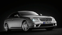 Mercedes AMG CLS 63 AMG