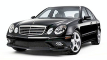 Mercedes-Benz E350 Sepcial Edition (US)
