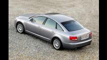 Audi A6 mit Turbo-FSI