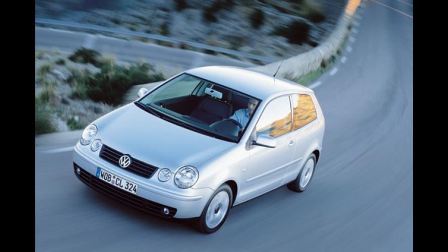VW Polo: Starker Diesel mit 130 PS bringt Kleinen auf Trab