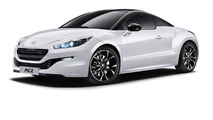 Peugeot RCZ Magnetic Edition 17.5.2013