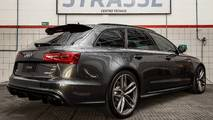 Audi RS6 Oettinger
