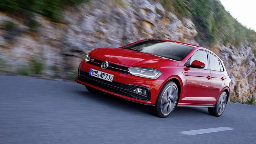 Watch The New VW Polo GTI Go 0-60 In Six Seconds Flat