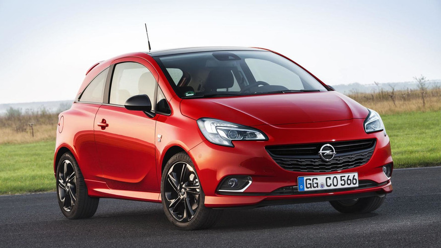 Opel Corsa 1.4 Turbo unveiled with 150 PS