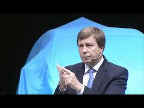 Toyota Press Conference [Geneva 2012]