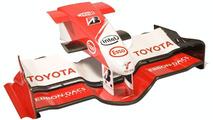 Toyota Genuine F1 Parts
