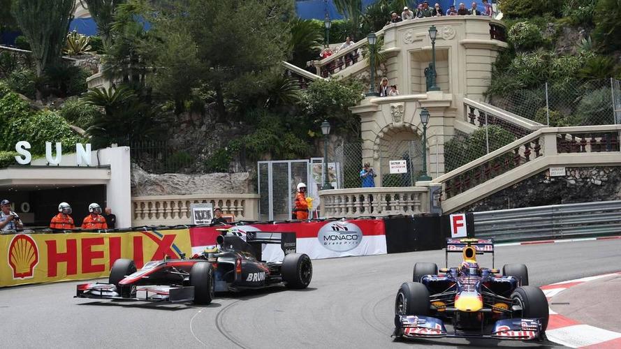 FIA sets maximum laptime for quali slow laps