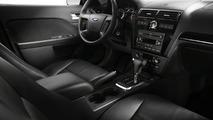 2005 Ford Fusion Interior