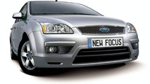 New Ford Focus unveiled at Shanghai