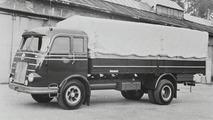 Mercedes-Benz LP 315