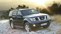 Nissan Pathfinder 2005