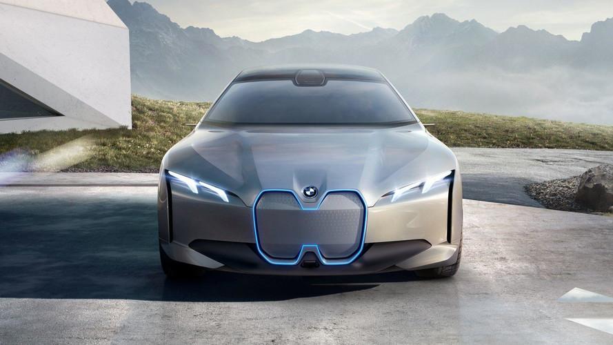 El BMW i4 2020 tendrá una autonomía máxima de 700 kilómetros