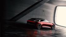 Concept Kia Francfort 2017